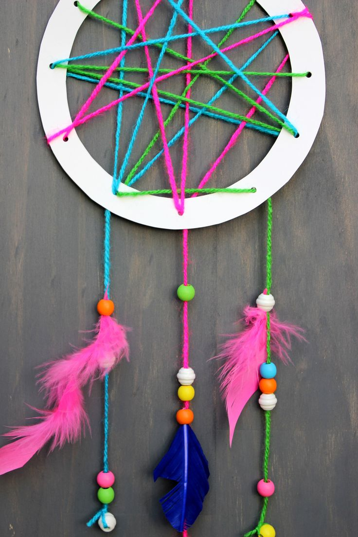 Simple Craft Ideas For Kids Part - 31: DIY Projects