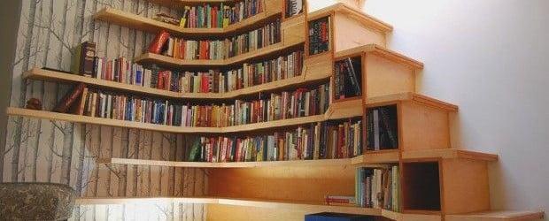 Corner BookShelves (12)