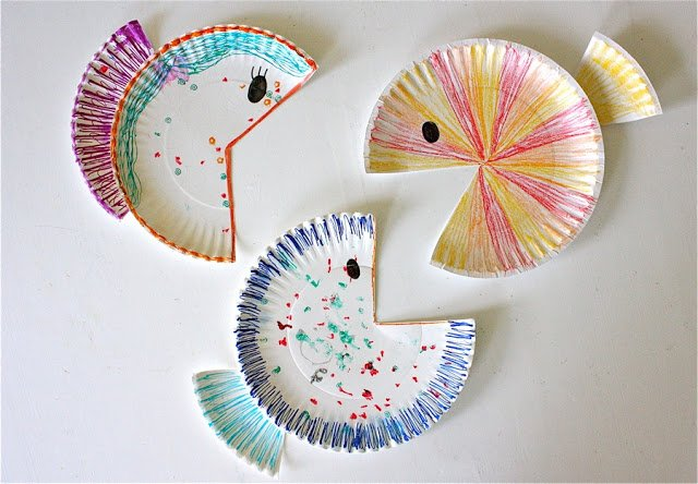 easy crafts for kids diy and me