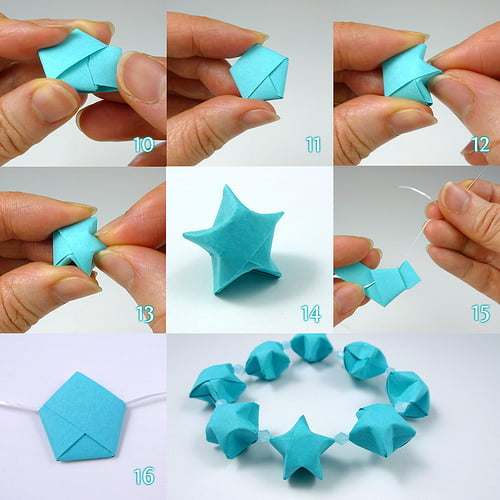 Amazing paper craft step by step for Craft made by paper
