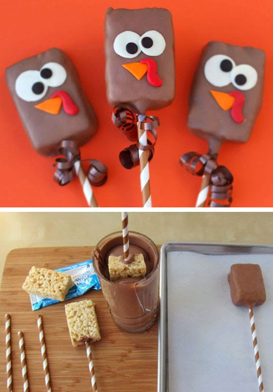 20 thanksgiving crafts for kids activities