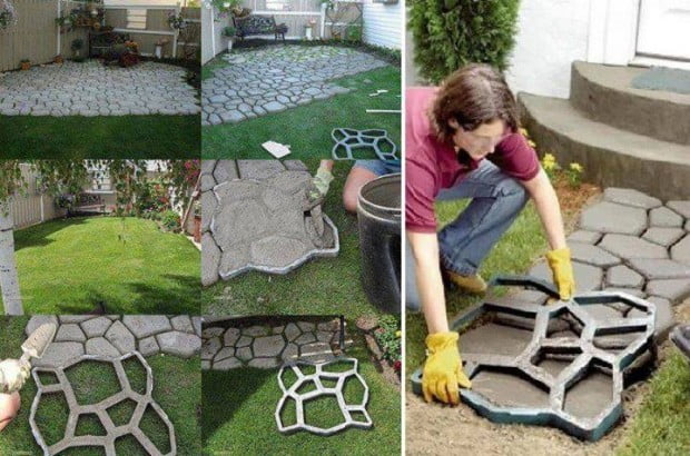DIY Product for your Garden