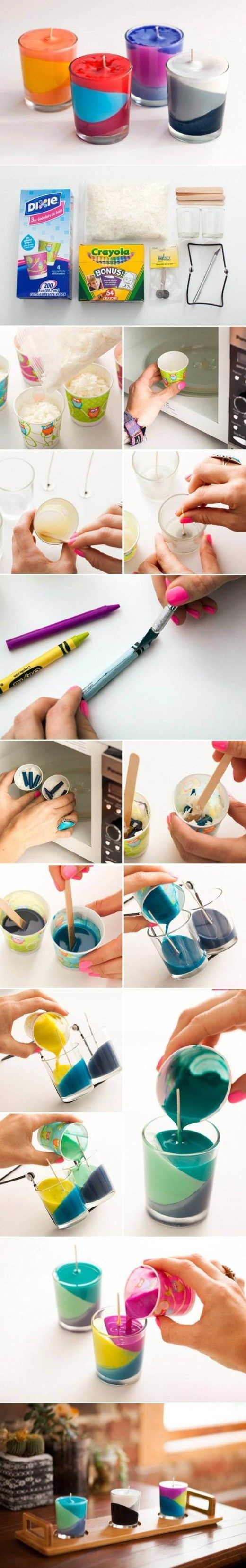 Easy DIY Projects 13