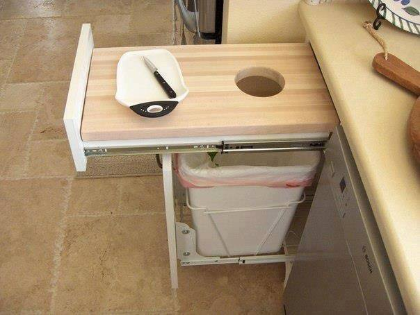 Everyone Need This In The Kitchen