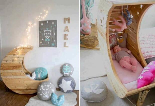 Moon Crib…
